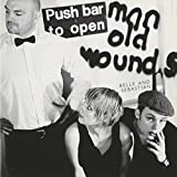 「Push Barman to Open Old Wounds」のサムネイル画像