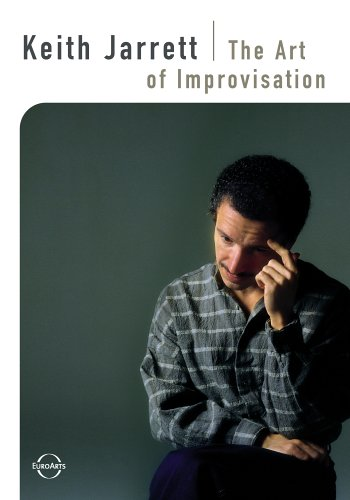 Art of Improvisation [DVD] [Import]
