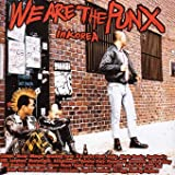 Album cover for We Are the Punx in Korea