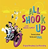 All Shook Up [Original Broadway Cast Recording]
