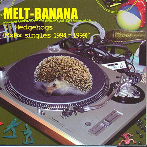 MeltBanana