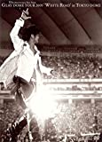 """GLAY DOME TOUR 2005""""WHITE ROAD""""in TOKYO DOME 2005.3.12&3.13"""