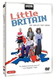 Little Britain: Complete First Series (2pc)