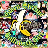 Hollaback Girl / Gwen Stefani (2005)