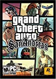 Grand Theft Auto:San Andreas US版 (輸入版)
