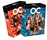 Oc: Complete Seasons 1&2 (14pc) (Sub)