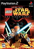 LEGO STARWARS PS2