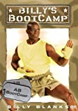 「Billy's Bootcamp: Ab Bootcamp [DVD] [Import]」のサムネイル画像