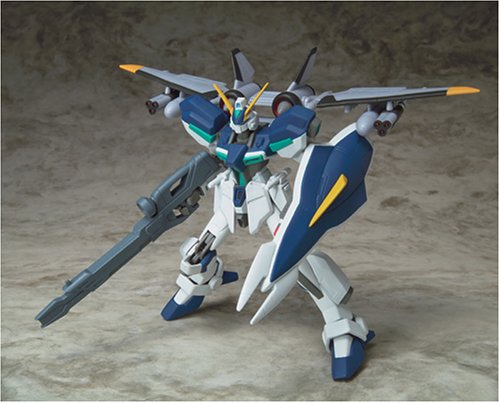 MS IN ACTION !! GAT-04 ウィンダム 量産機