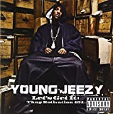 Let's Get It: Thug Motivation 101 / Young Jeezy
