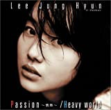Amazon.co.jp:音楽: Passion~情熱~ / Heavy world (DVD付)