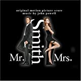 Mr. & Mrs. Smith [Original Motion Picture Score]