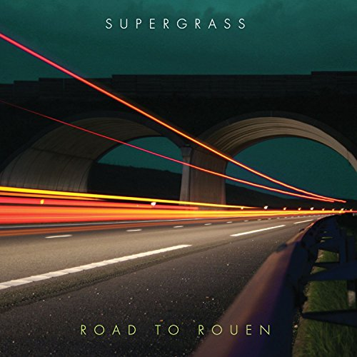 Supergrass/Road To Rouen