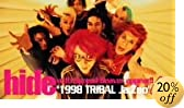 hide with Spread Beaver appear !! 1998 TRIBAL Ja,zoo (初回限定版)