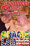 Grapplers Quest Gracie Vs Laimon: 6th West Coast