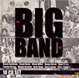BIG BAND 10 CD WALLET