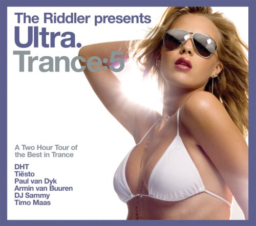 The Riddler presents Ultra Trance:5