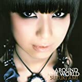 AROUND THE WORLD (DVD付)