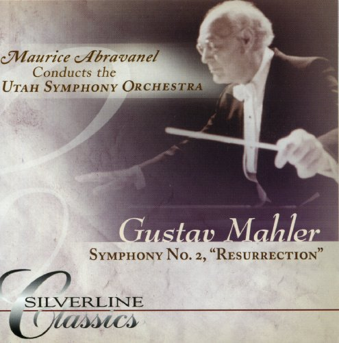 Symphony No 2 Resurrection