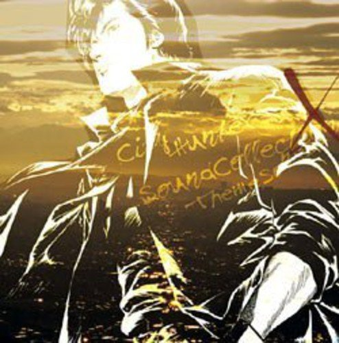City Hunter Sound Collection X-Theme Songs-