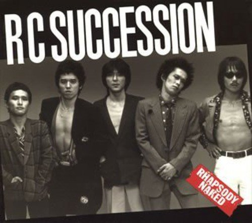 『RHAPSODY NAKED』 RC SUCCESSION Open Amazon.co.jp