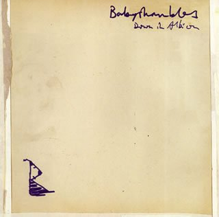 Baby Shambles/Down In Albion