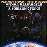 Planet Rock - The Album / Afrika Bambaataa (1986)