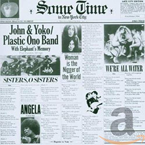『Sometime In New York City [Original recording remastered]』 Open Amazon.co.jp