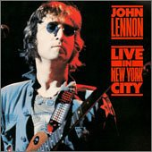 John Lennon/Live In New York City