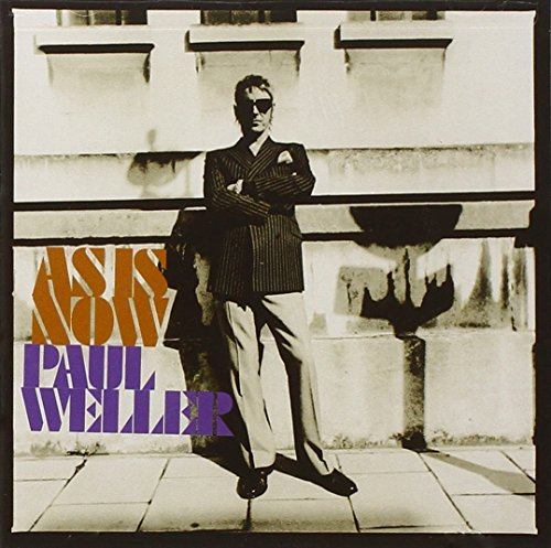 Paul Weller/As Is Now