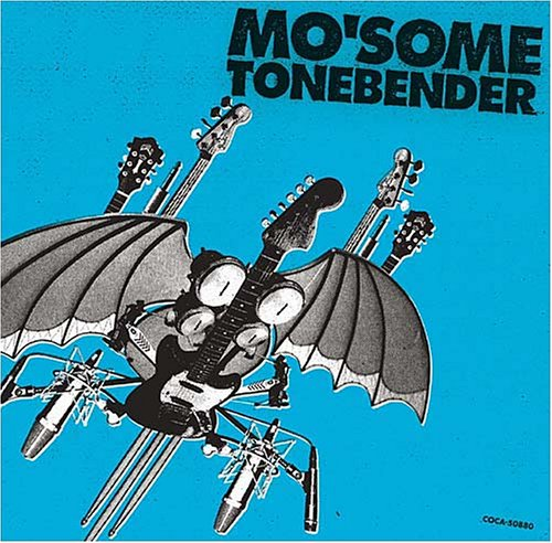 Mo'some Tonebender
