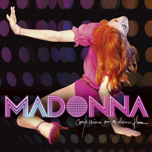 Madonna/Confessions On A Dance Floor
