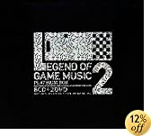 GAME SOUND LEGEND SERIES LEGEND OF GAME MUSIC 2 〜PLATINUM BOX〜 [Limited Edition]