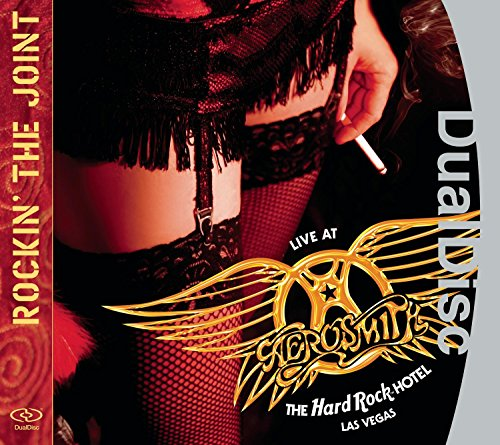 Aerosmith/Rockin' The Join