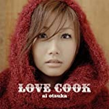 Amazon.co.jp:LOVE COOK (DVD付): 音楽