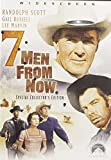 「Seven Men From Now [DVD] [Import]」のサムネイル画像