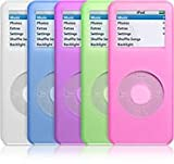 Apple iPod nano Tube [MA241G/A]