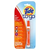 「Tide to go Instant Stain Remover 10ml 携帯しみ抜きペン」のサムネイル画像