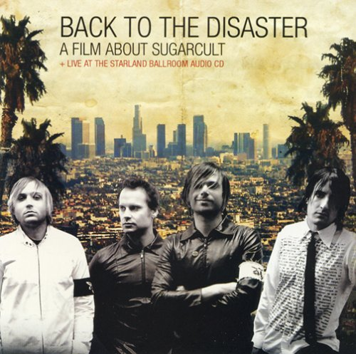 『Back to the Disaster』 Open Amazon.co.jp