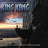 King Kong [Original Motion Picture Soundtrack]