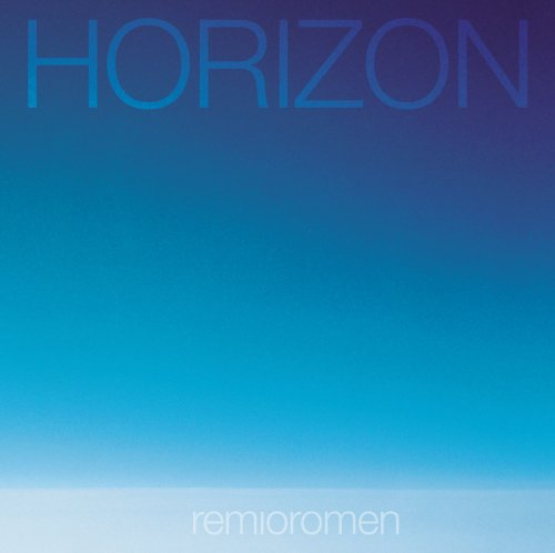 『HORIZON』 Open Amazon.co.jp
