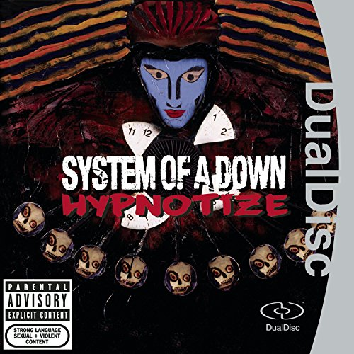System Of A Down/Hypnotize