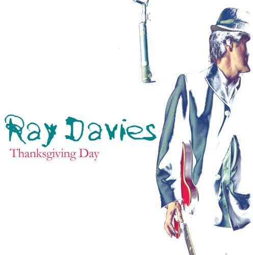 Ray Davies/Thanksgiving Day EP