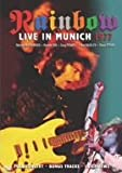 Ritchie Blackmore's RAINBOW Live in Munich 1977