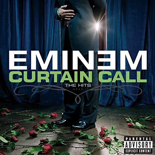 Eminem/Curtain Call:The Hits