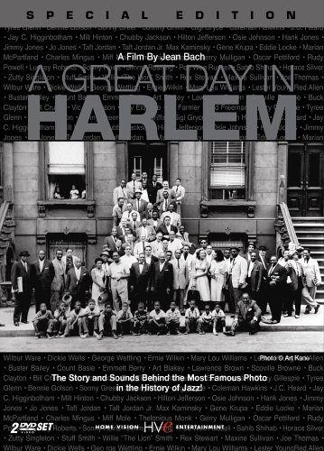 Great Day in Harlem [DVD] [Import]