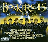 Bonkers 15: Legends of the Core