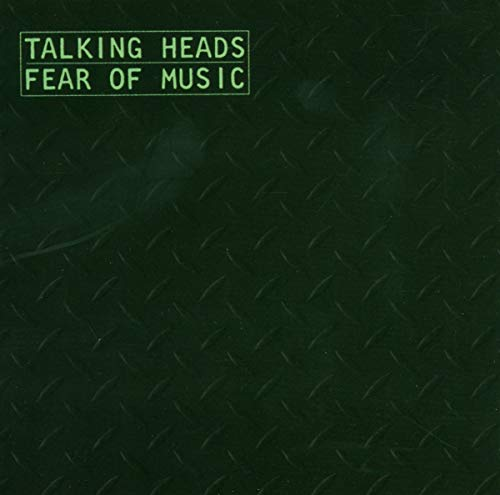 Fear of Music (CD + Dvda)