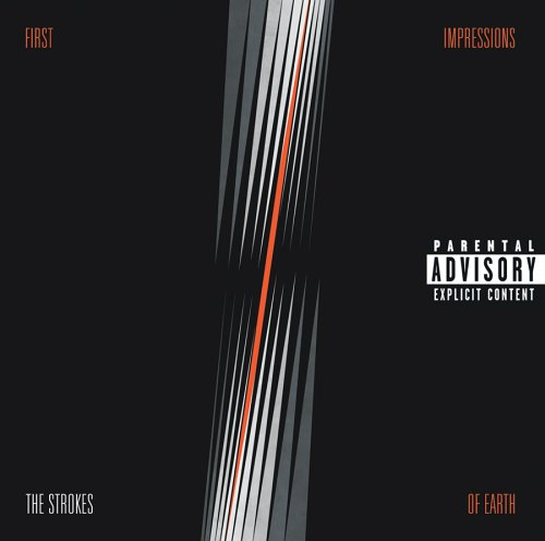 The Strokes/First Impressions Of Earth