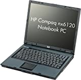 "HP Notebook nx6120 (CM360J, 512MB, 15""TFT, DVD/CDRW, 40GB)"
